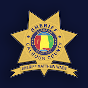 Calhoun County AL Sheriff's Office APK