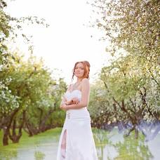 Wedding photographer Naberezhneva Veronika (Veronica86). Photo of 02.07.2014