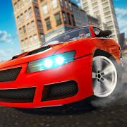 Extreme Car Simulator: American Muscle Car Sim
