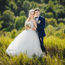 Wedding photographer Karolina Dąbrowska (kdabrowskaphoto). Photo of 22.05.2017