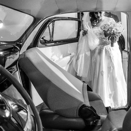 Wedding photographer THIAGO MOREIRA (moreira). Photo of 06.07.2016