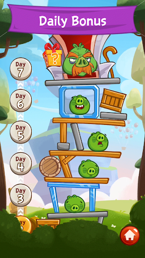Download Angry Birds Blast MOD APK 4