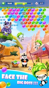 Panda Bubble Shooter: Fun Game For Free - náhled