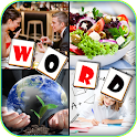 Guess Word 2016- 4 Pic 1 word icon