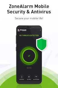 ZoneAlarm Mobile Security Premium v1.70-129 [Subscribed] APK 1