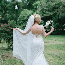 Wedding photographer Vladimir Parfenov (Vovo88). Photo of 14.08.2017