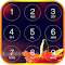 Lock Screen(OS8,Parallax) 3.9 Apk