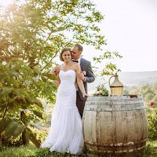 Wedding photographer Gábor Badics (badics). Photo of 01.10.2018