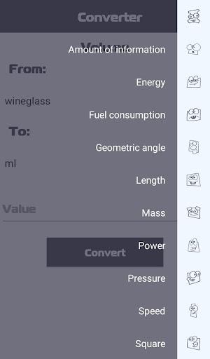 Converter 3.0 screenshots 4