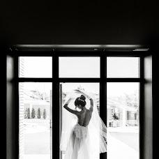 Wedding photographer Sergey Moshkov (moshkov). Photo of 09.08.2018