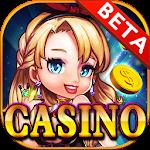 Gold Rush Casino Icon