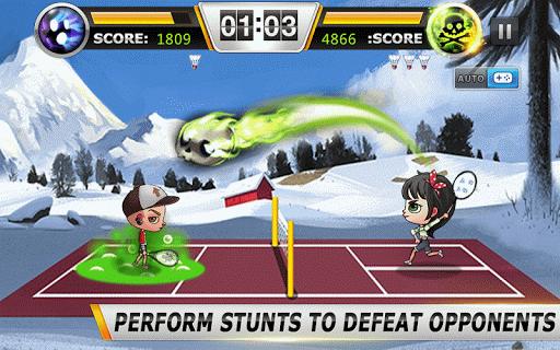 Badminton 3D  screenshots 22