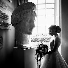 Fotografo di matrimoni Andrea Pitti (pitti). Foto del 10.12.2018