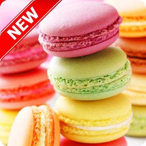 Macaron Wallpaper App Su Google Play