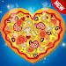 Pizza maker Super Chef  Restaurant-Pizza cute game icon
