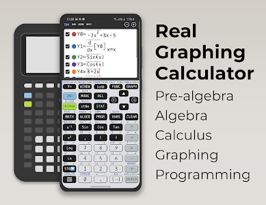 Graphing calculator plus 84 graph emulator free 83 5.1.0.588 (Pro)