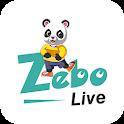 ZeboLive - India ka Pehla Live Stream Application icon