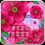 Flower Blossom Keyboard