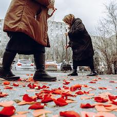 Wedding photographer Svetlana Matrosova (SvetaELK). Photo of 04.11.2018