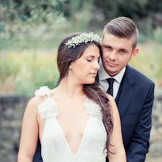 Wedding photographer Virginie Debuisson (debuisson). Photo of 09.11.2014
