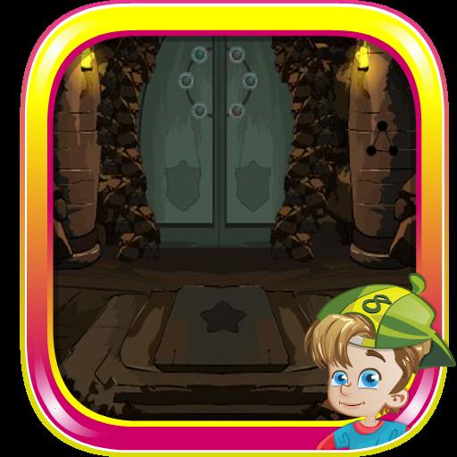 Escape Games - Bedrock Escape2