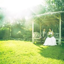 Wedding photographer Daniel Sourmey (sourmey). Photo of 17.04.2015