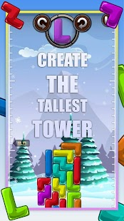 Tower Blocks: Stack The Blocks! — Tower Games - náhled
