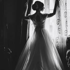 Wedding photographer Darya Voronova (dariavoronova). Photo of 29.11.2016