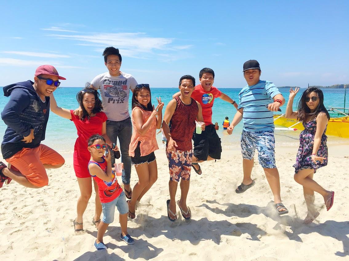 Tambobong Beach Dasol, Pangasinan 13