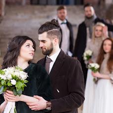 Wedding photographer Evgeniya Shevardina (shevardina). Photo of 05.07.2017