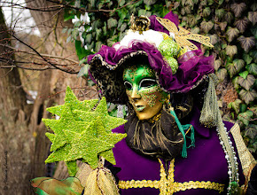 Foto: Hallia Venezia  ...and another image of the carnival Feel free to +, share and comment