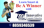Innovative Computer Education In Roorkee