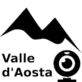 Webcam Valle d'Aosta