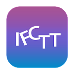 IFCTT - Based on IFTTT | Automate | Clipboard Icon