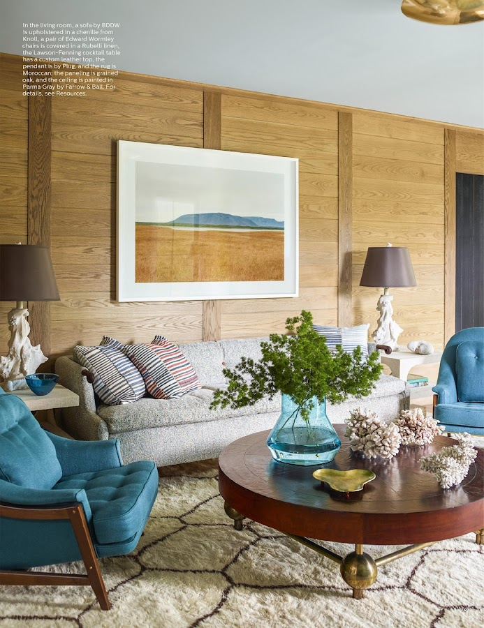 ELLE Decor Magazine- screenshot