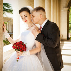 Wedding photographer Olga Babiy (Olichka). Photo of 11.08.2014