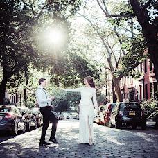 Wedding photographer Katerina Medovaya (MedowayaNYC). Photo of 16.12.2016