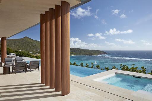 Top 10 Luxury Beach Resorts Still Available for Festive Season 2021-2022