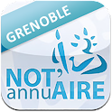 Annuaire notaire Grenoble