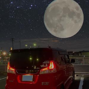 ソリオバンディット MA36S MVのカスタム事例画像 QQQさんの2020年10月01日21:19の投稿