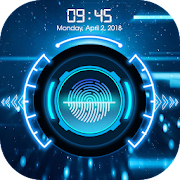 lock screen Fingerprint