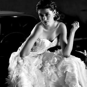Diana by Rene Sangco - People Fashion