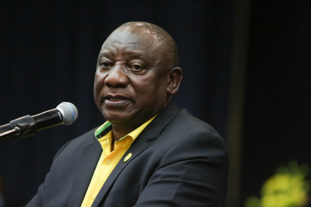 Era of 'distant and unconcerned' ward councillors has ended: Ramaphosa