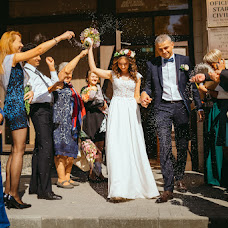 Wedding photographer Iacovlev Dumitru (dimas1md). Photo of 17.03.2017