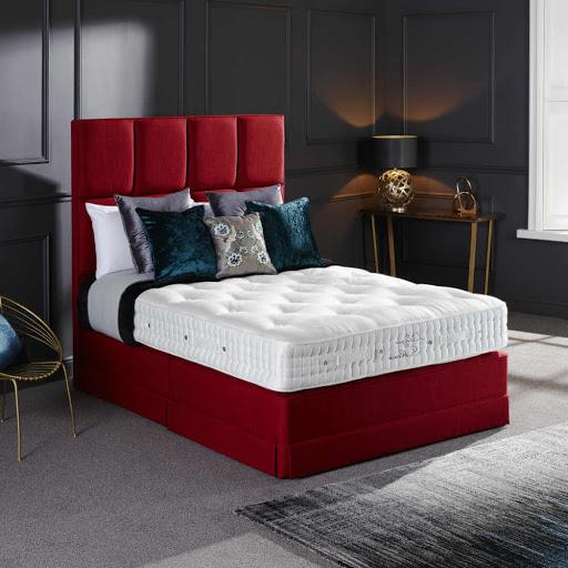 Hypnos Adagio Sublime Divan Bed