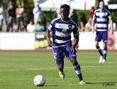 Anderlecht laat Stéphane Omeonga (20) gratis vertrekken