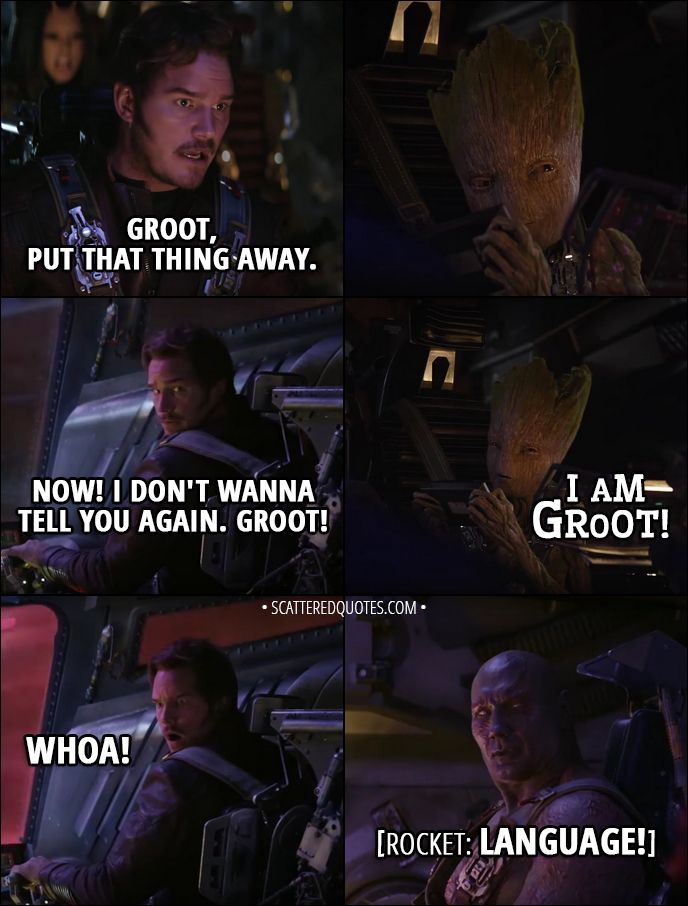 Infinity War Quotes (99)