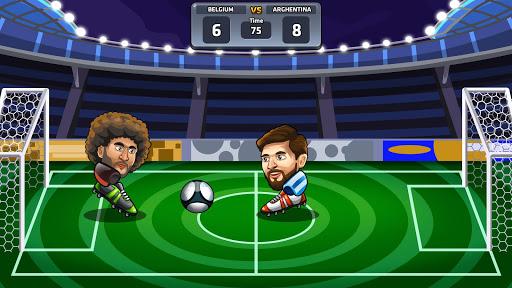 Head Soccer: World Champions 1.0 screenshots 2