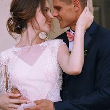 Wedding photographer Anastasiya Sukhoviy (Naskens). Photo of 01.08.2018
