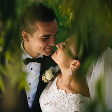 Wedding photographer Sergiu Bacioiu (sergiubacioiu). Photo of 27.10.2016